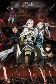 Plakat Legend Of Arslan