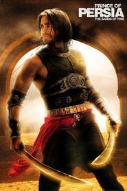 Plakat Prince Of Persia