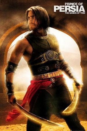 Plakat Prince Of Persia (1)