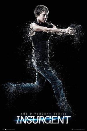 Plakat Insurgent (1)