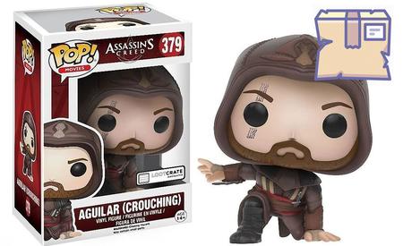 Assassin's Creed - Aguilar (Crouching) (uszkodzone pudełko) (1)
