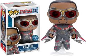 Civil War - Falcon