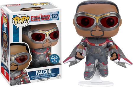 Civil War - Falcon (1)