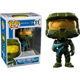 Halo - Master Chief Witch Energy Sword