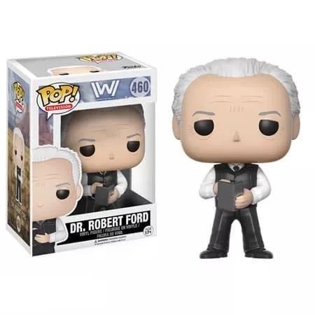Westworld - Dr. Robert Ford (1)