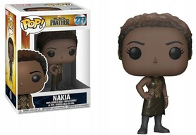 Funko Pop! Black Panther - Nakia
