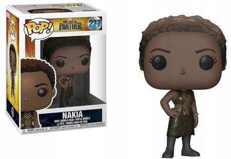 Funko Pop! Black Panther - Nakia (1)