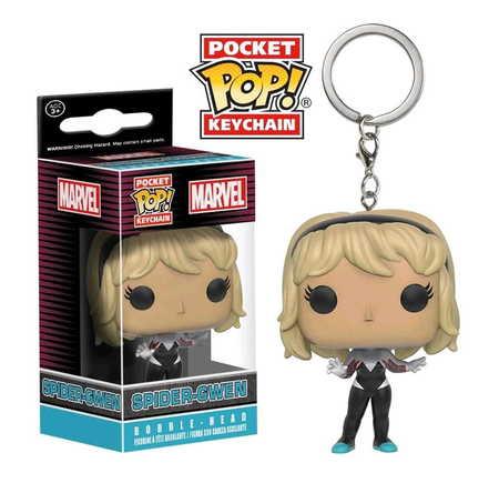 Pocket Pop! - Spider-Gwen (1)