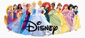 Mystery Box - Księżniczki Disney'a (40,00zł - 120,00zł)