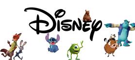 Mystery Box - Zwierzaki, stworki i potworki Disney'a (40,00zł - 120,00zł)